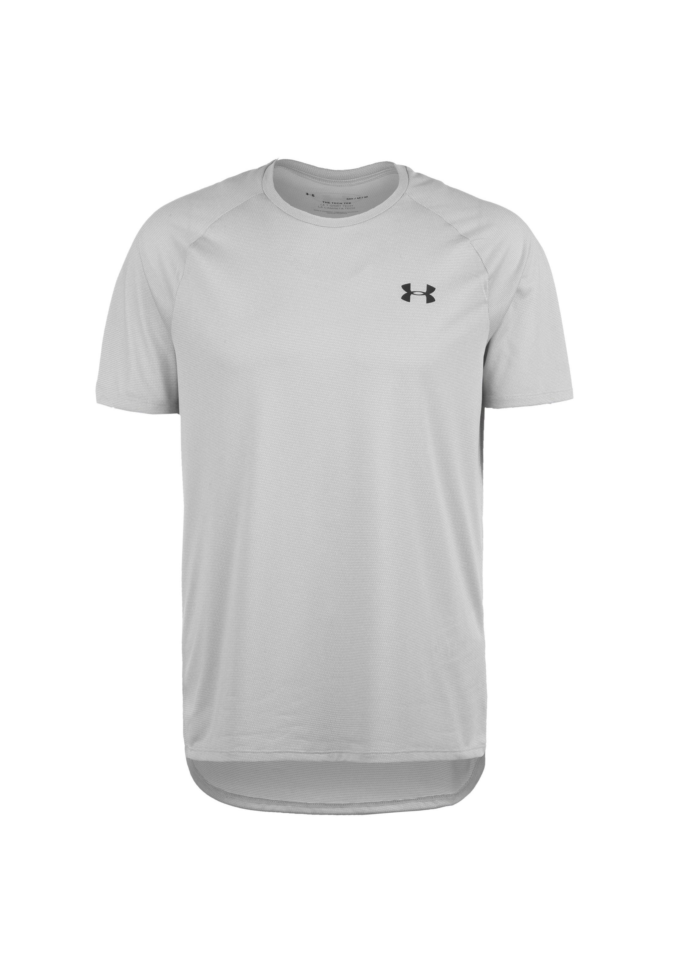 Men TECH NOVELTY - Basic T-shirt
