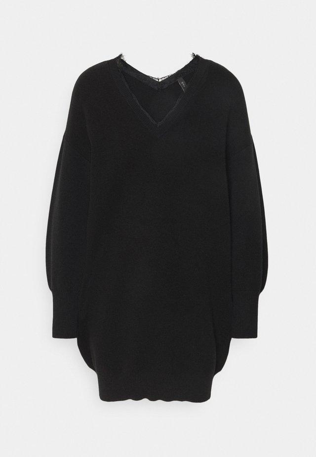 YASBRIDIE DRESS - Day dress - black