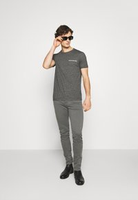Replay - ANBASS - Slim fit jeans - grey mouse - 1