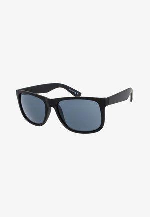ALPHA - Sunglasses - matt black