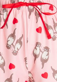 Loungeable - HEART - Pyjamas - red - 6