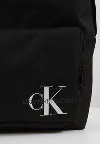 Calvin Klein Jeans - CAMPUS - Reppu - black - 2