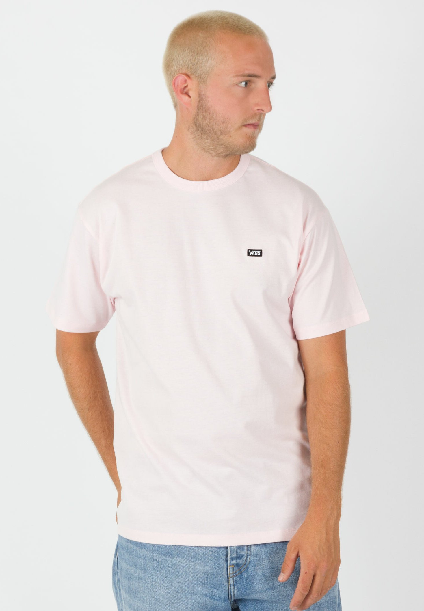Herren OFF THE WALL CLASSIC - Hemd