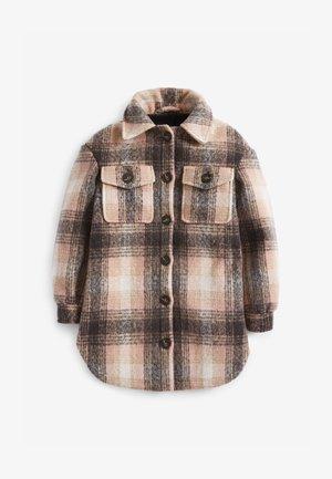 Short coat - multi-coloured