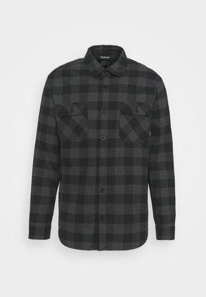 BRIGHTON - Košile - true black