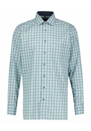 HERREN HEMD  - Formal shirt - grün (43)