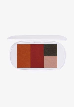 MOOD BOX MAKE UP PALLET - Face palette - tu les aimes mes yeux