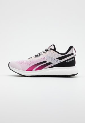 FOREVER FLOATRIDE ENERGY 2 - Neutral running shoes - glacier pink/black/pink