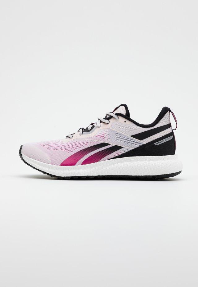 FOREVER FLOATRIDE ENERGY 2 - Chaussures de running neutres - glacier pink/black/pink