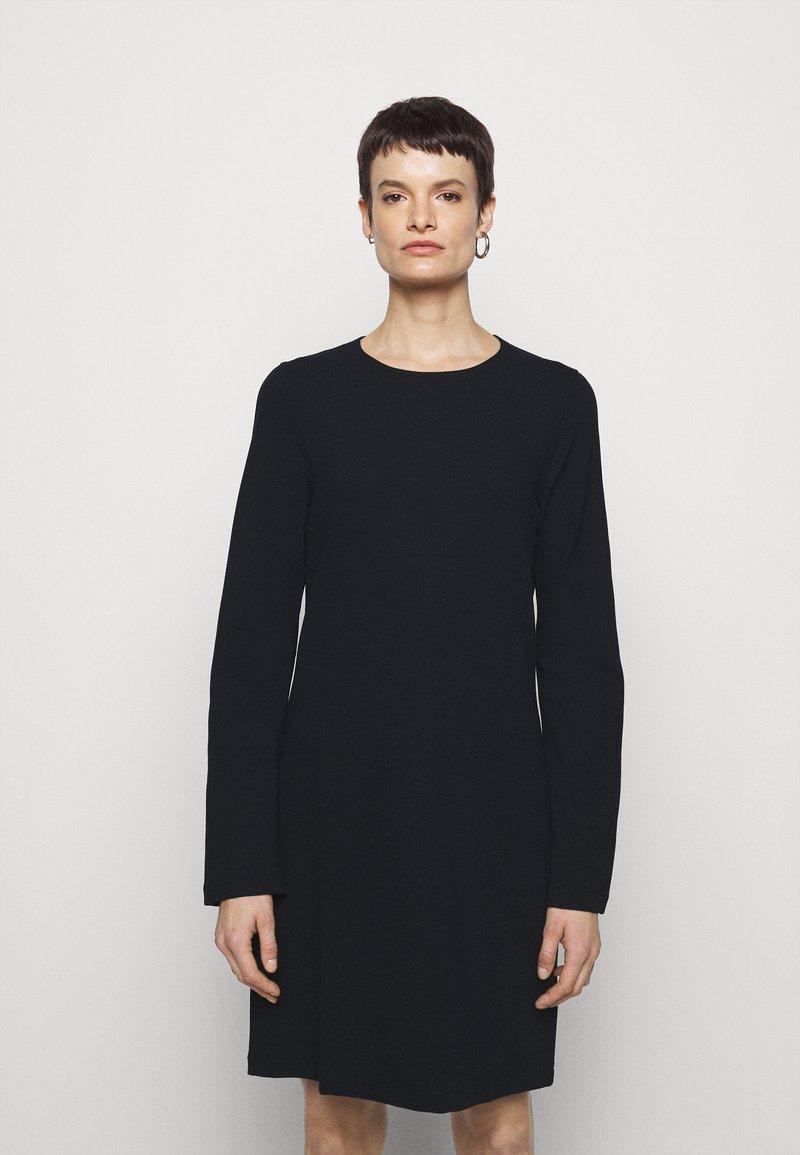 Filippa K - CARLA DRESS - Denní šaty - navy
