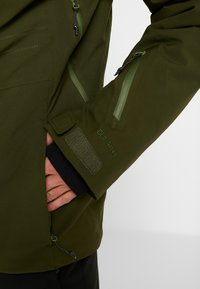 PYUA - VOID - Snowboard jacket - rifle green - 6
