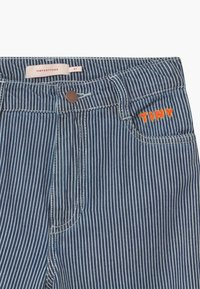 TINYCOTTONS - STRIPES UNISEX - Relaxed fit jeans - blue denim - 2
