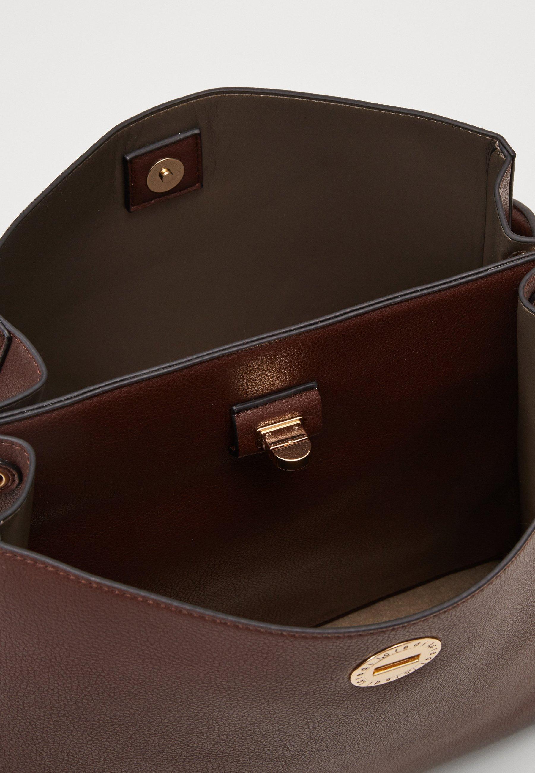 The Cheapest For Cheap Accessories L.Credi FILIPPA Handbag braun 5nkKNoMDl lCELP8RQG