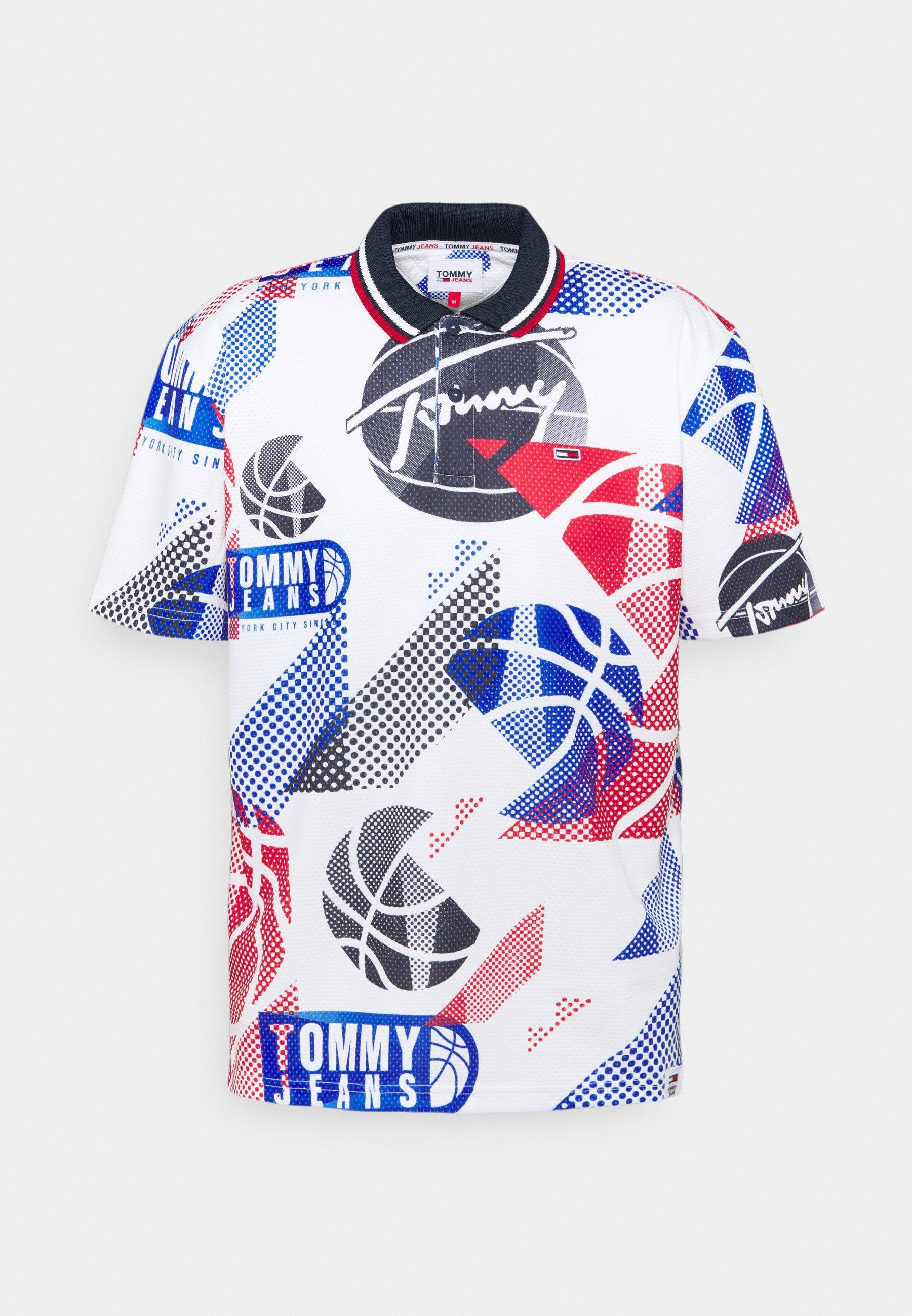 Men BASKETBALL - Polo shirt