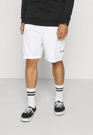 FIGURI - Shorts - white