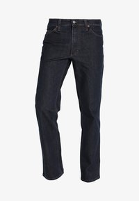 Mustang - PANTS - Straight leg jeans - stone washed - 5