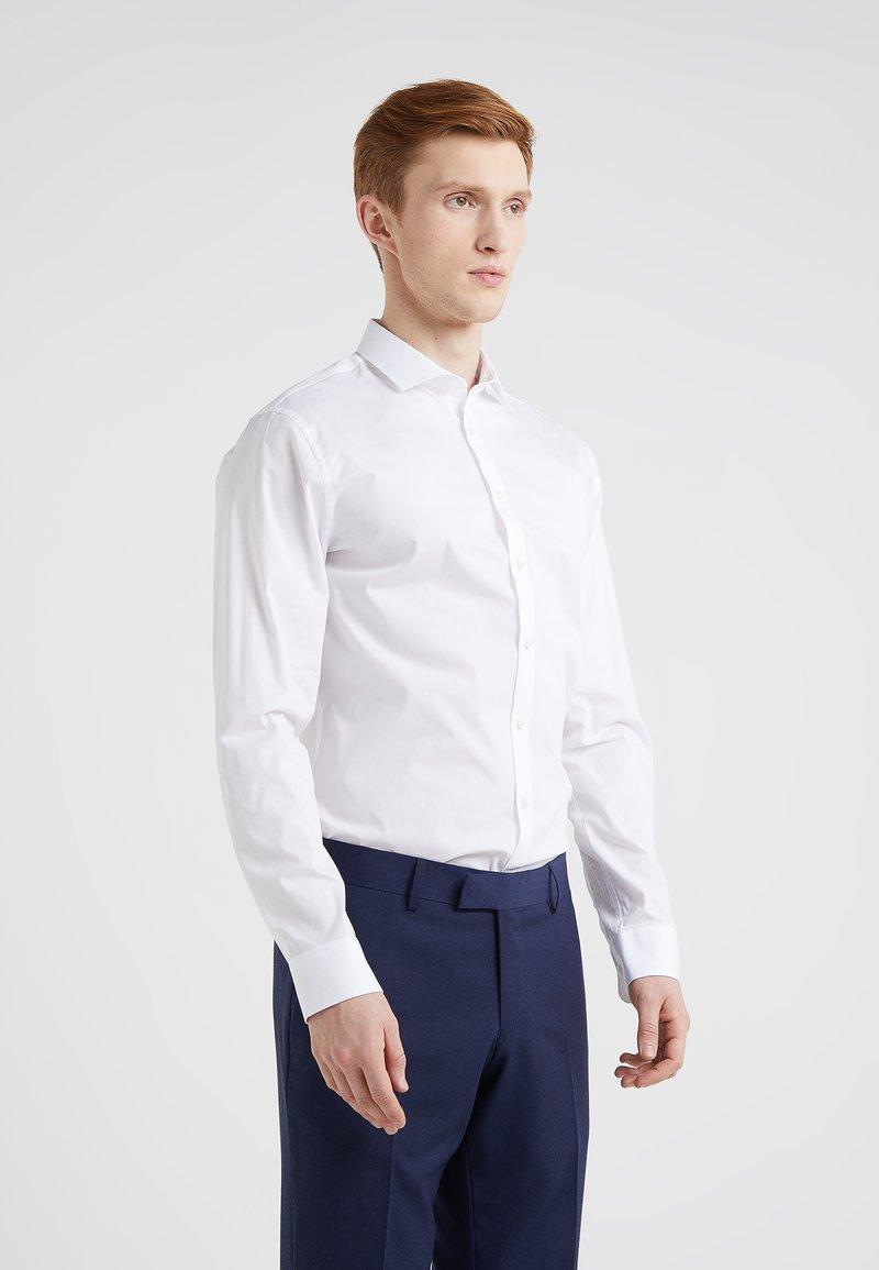 Tiger of Sweden - FILLIAM SLIM FIT - Formal shirt - white