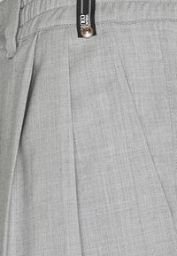 Versace Jeans Couture - TECHNICAL SUITING KAST - Broek - grey - 6