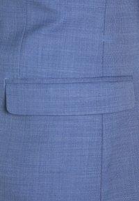 Isaac Dewhirst - PLAIN SUIT - Suit - blue - 8