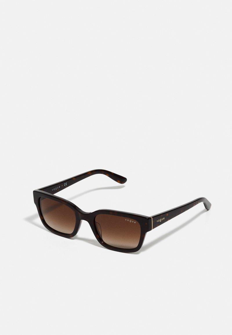 VOGUE Eyewear - Aurinkolasit - dark havana