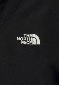 The North Face - CLASS FANORAK  - Cortaviento - black - 7