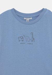 OVS - BOY - Pyjama set - della robbia blue - 3