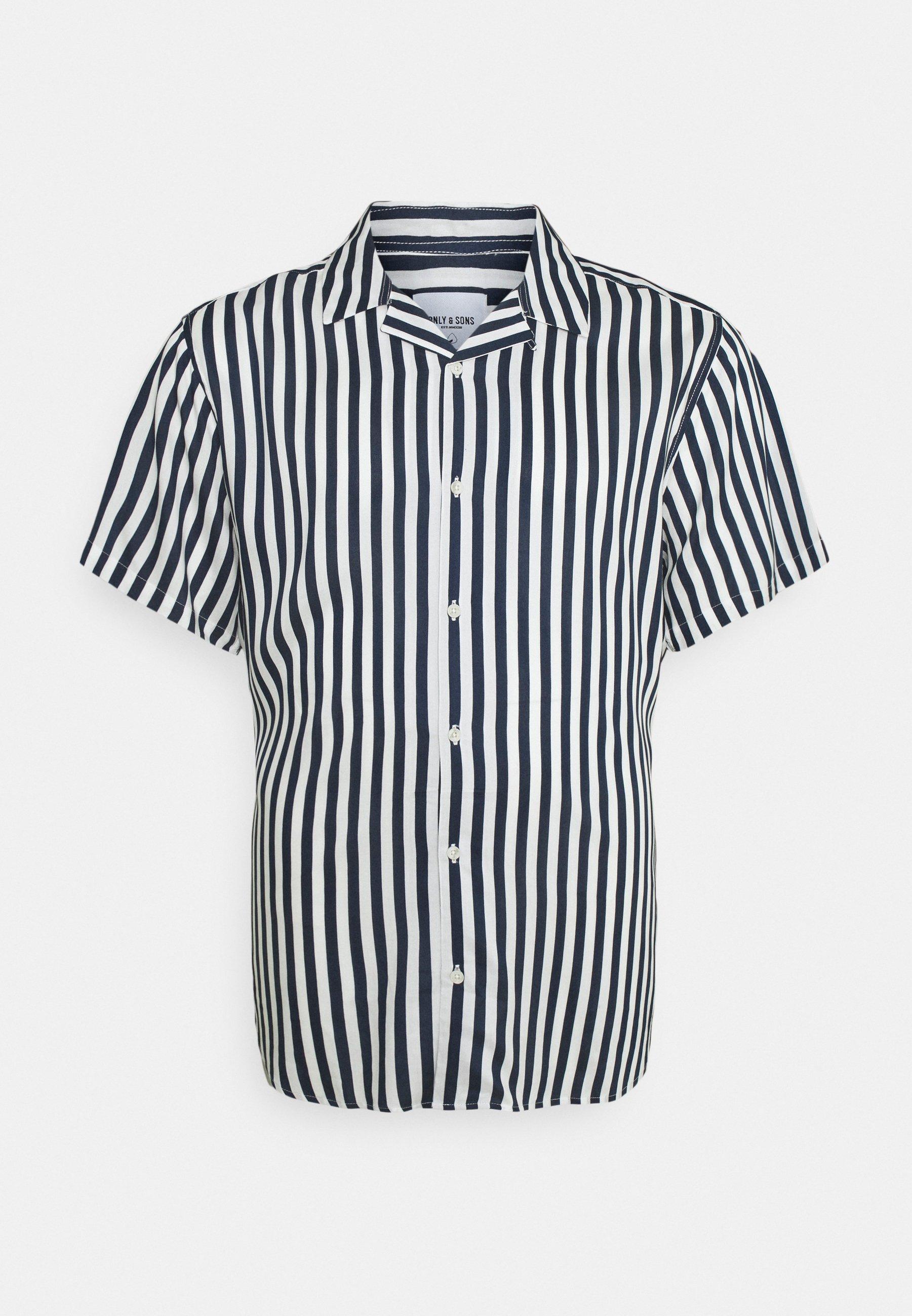 Men ONSWAYNE LIFE SHIRT - Shirt