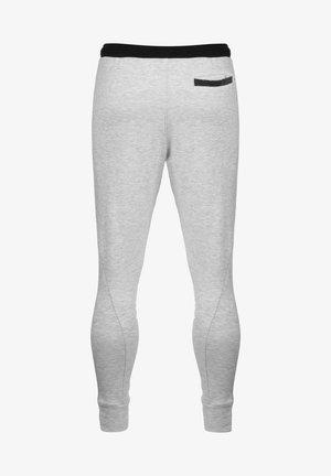 TEAMFINAL - Jogginghose - light grey heather