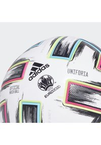 adidas Performance - UNIFO PRO - Football - white/black - 2