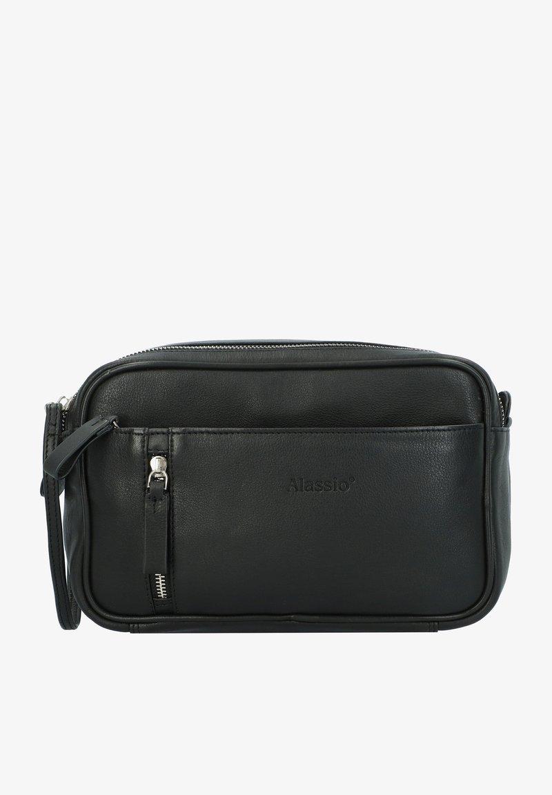 Alassio - Wash bag - schwarz