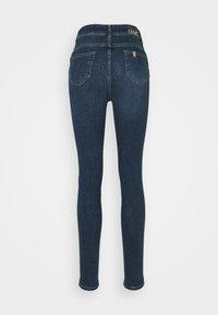 Liu Jo Jeans - DIVINE  - Jeans Skinny Fit - denim blue event wash - 1