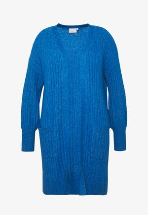 WENA CARDIGAN - Cardigan - classic blue