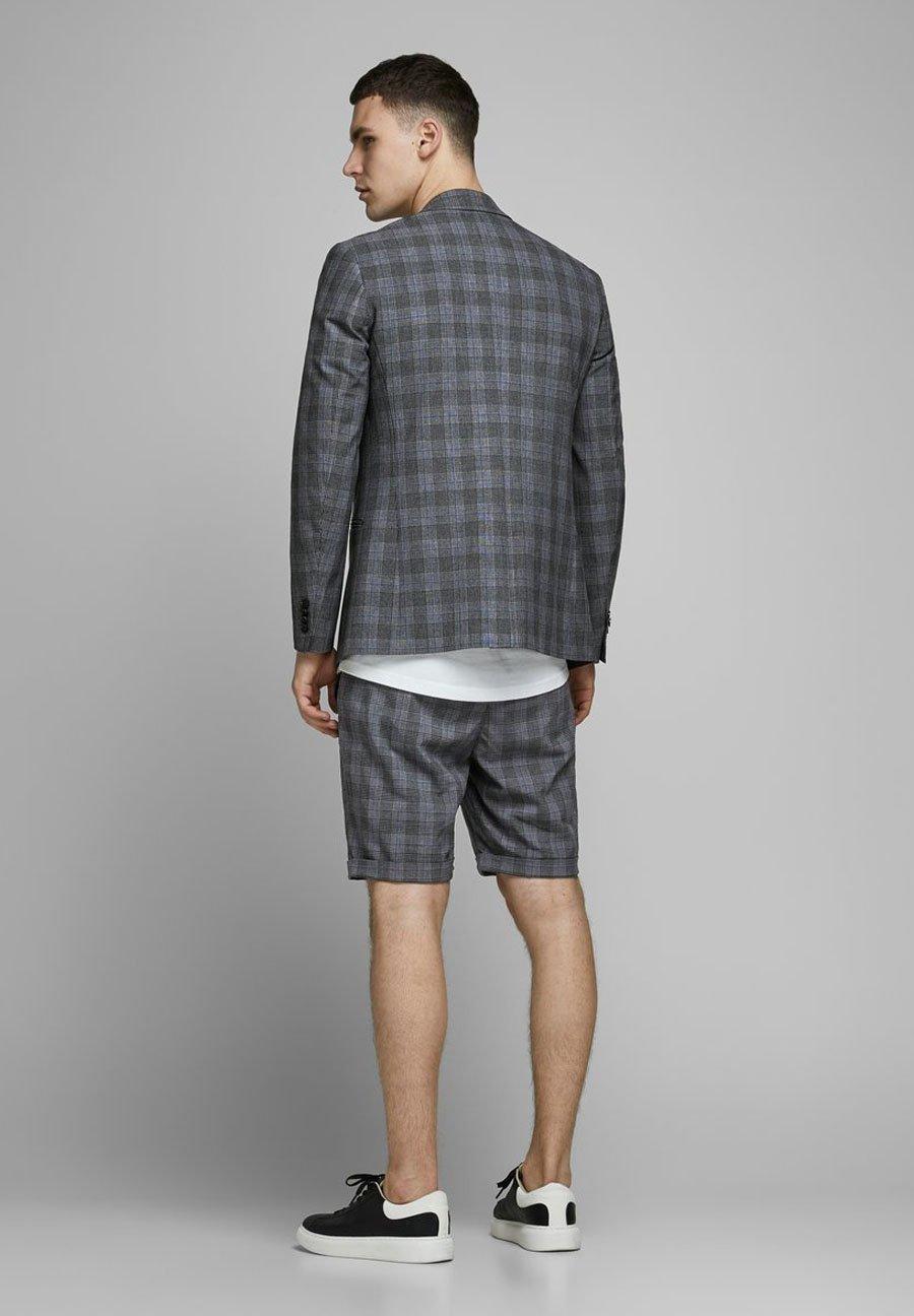 Remise Vêtements homme Jack & Jones PREMIUM Blazer grey/anthracite Sfeo7ASf
