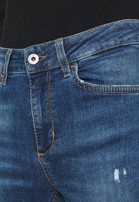 Liu Jo Jeans - DIVINE  - Skinny džíny - blue - 6