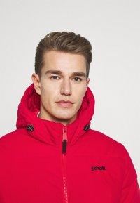 Schott - ALASKA - Winter coat - red - 3
