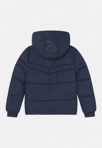 BOSS - PUFFER - Winter jacket - navy - 1