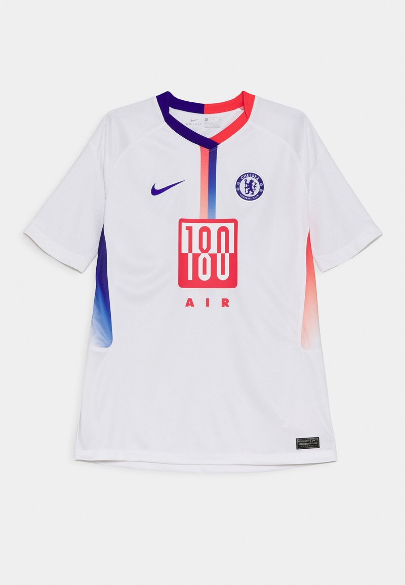 Nike Performance - CHELSEA LONDON UNISEX - Club wear - white/concord