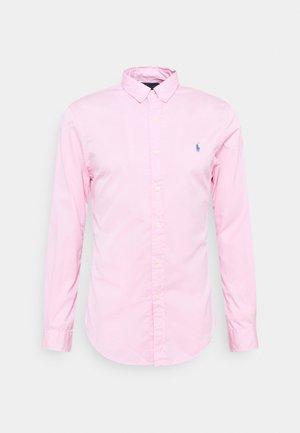 Chemise - carmel pink