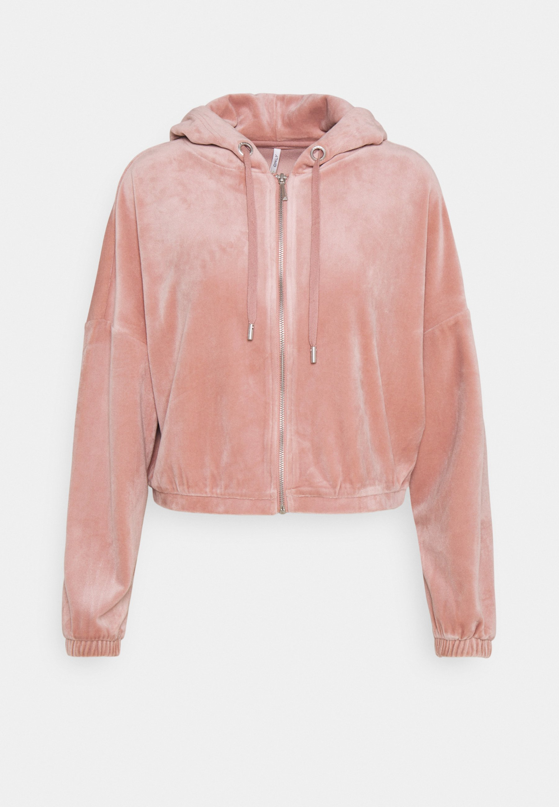 Women ONLLAYA - Zip-up sweatshirt