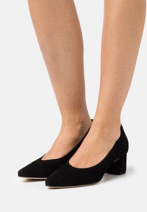 PRESTIGE - Classic heels - schwarz