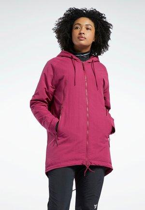 OUTDOOR  - Outdoor jacket - pink