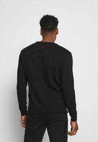 Glorious Gangsta - ESTEN CREW - Sweatshirt - black - 2