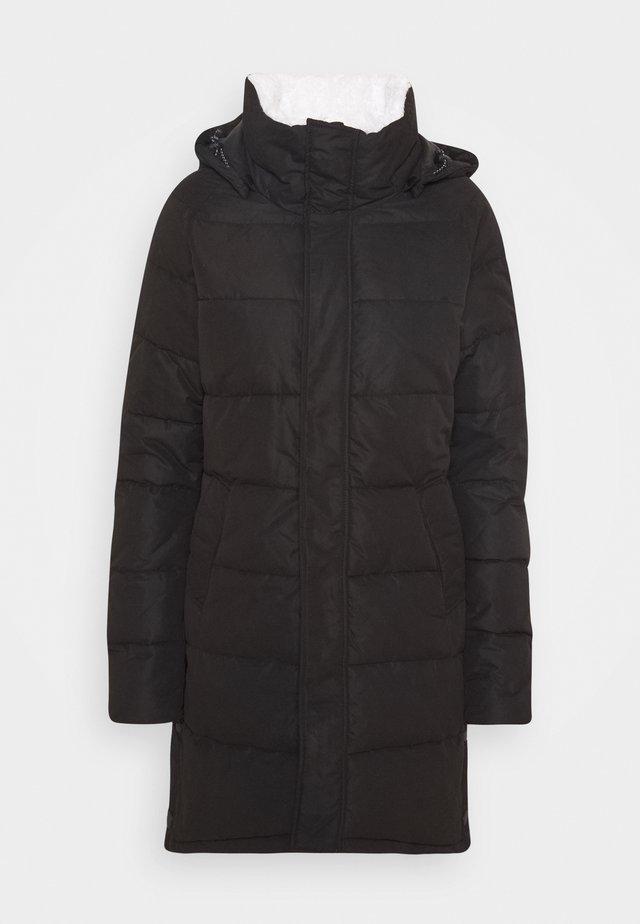 CONTROL JACKET - Snowboard jacket - black out