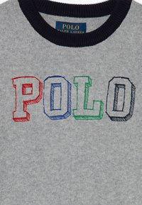 Polo Ralph Lauren - Svetr - light grey heather - 3