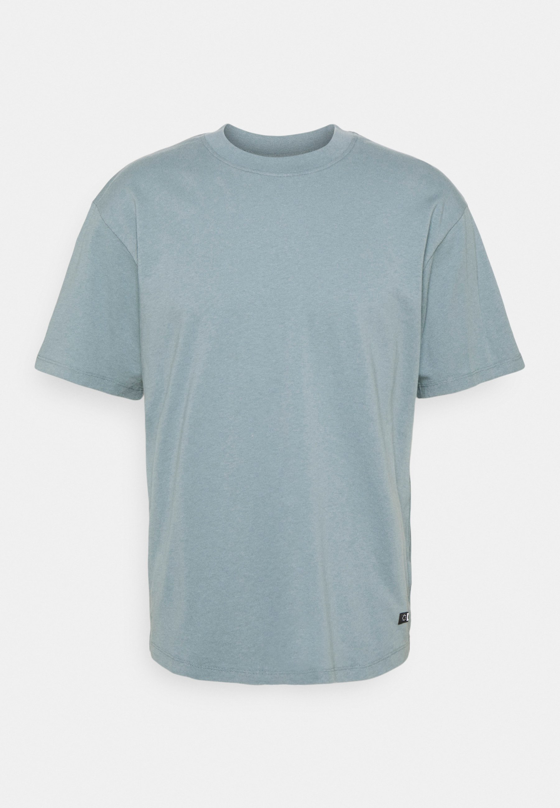 Damen OVERSIZE PLAIN SYNERGY - T-Shirt basic