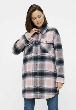 Classic coat - zephyr
