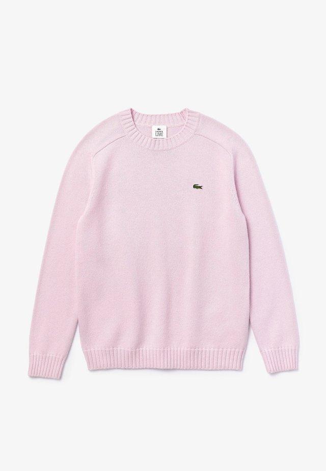 SH1668 - Sweatshirt - rose