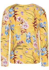 Molo - ROSE - Long sleeved top - yellow - 1