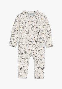 Noppies - PLAYSUIT QUAISUMAH BABY - Jumpsuit - moonbeam - 0