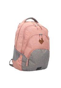 Travelite - School bag - rosa/grau - 3